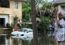 Climate Change Fills Storms With More Rain, Analysis Shows
