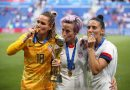 Lesbians Won The Women's World Cup