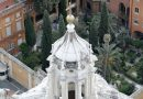 Vatican mystery over missing girl deepens