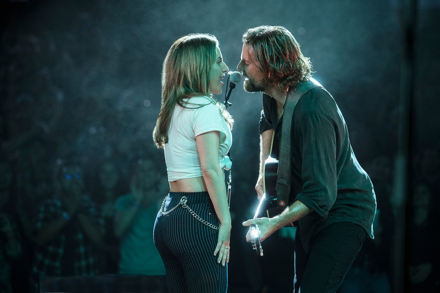 Golden Globes: Yes, 'A Star Is Born' is competing as a drama and not a musical. Here's why.