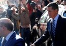 How Michael Flynn's Defense Team Found Powerful Allies