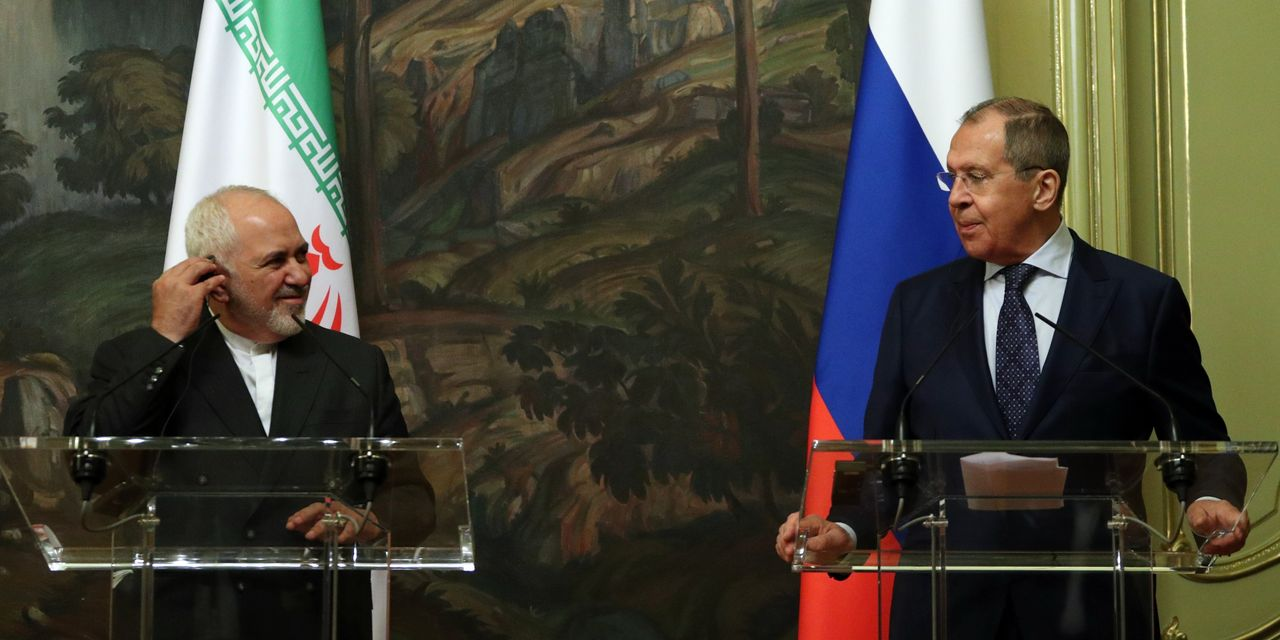The China-Russia-Iran Arms Alliance – WSJ