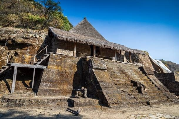 What to watch this weekend: 'Lost Pyramids of the Aztecs' on Science Channel