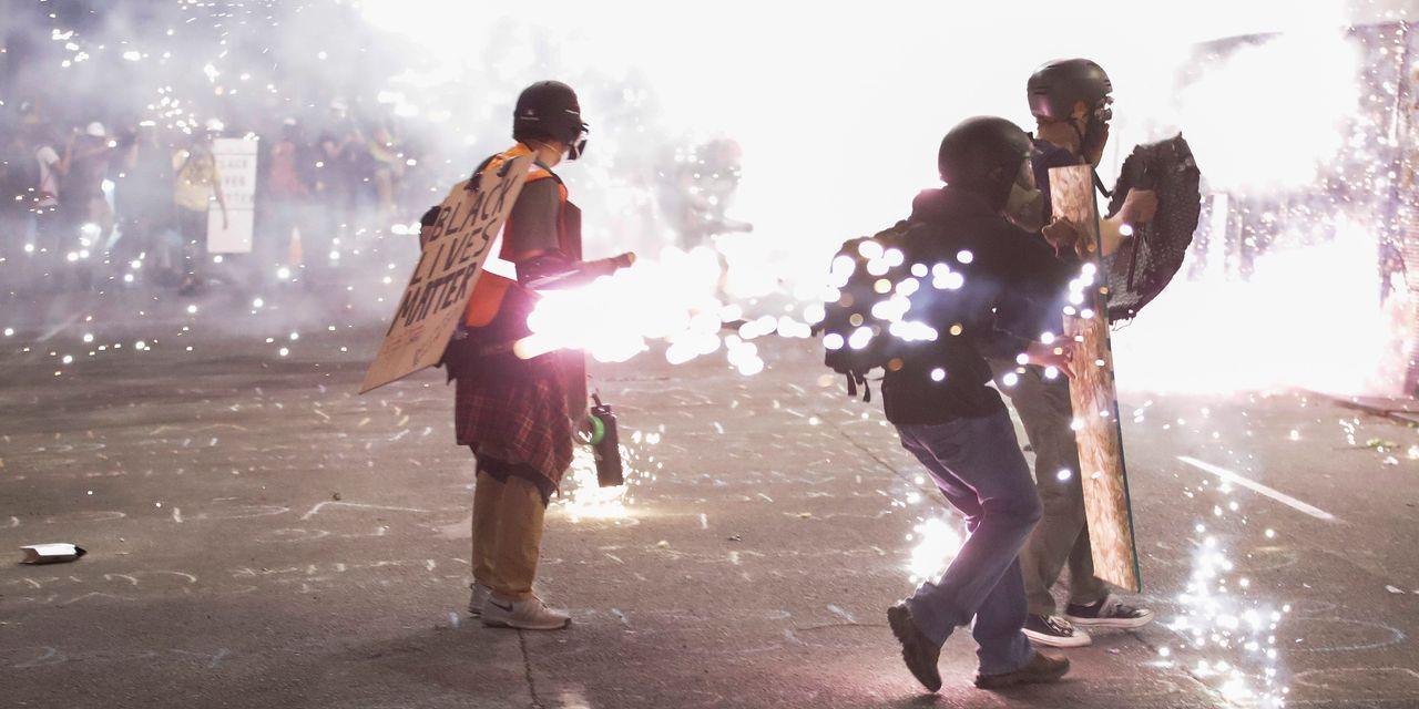 A Weekend of Urban Anarchy