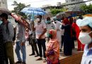 Big Business in Bangladesh: Selling Fake Coronavirus Certificates