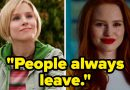 Can You Guess The Teen Drama In 11 Words Or Less?
