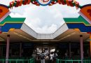 Disney World Opens Its Gates, With Virus Numbers Rising
