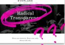 Everlane's Promise of 'Radical Transparency' Unravels