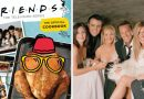 Friends Official Cookbook Recipes First Look