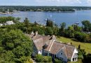 House Hunting in Nova Scotia: A Sprawling Seaside Villa for $2 Million