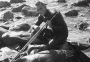 Jay Riffe, Spearfishing King, Is Dead at 82