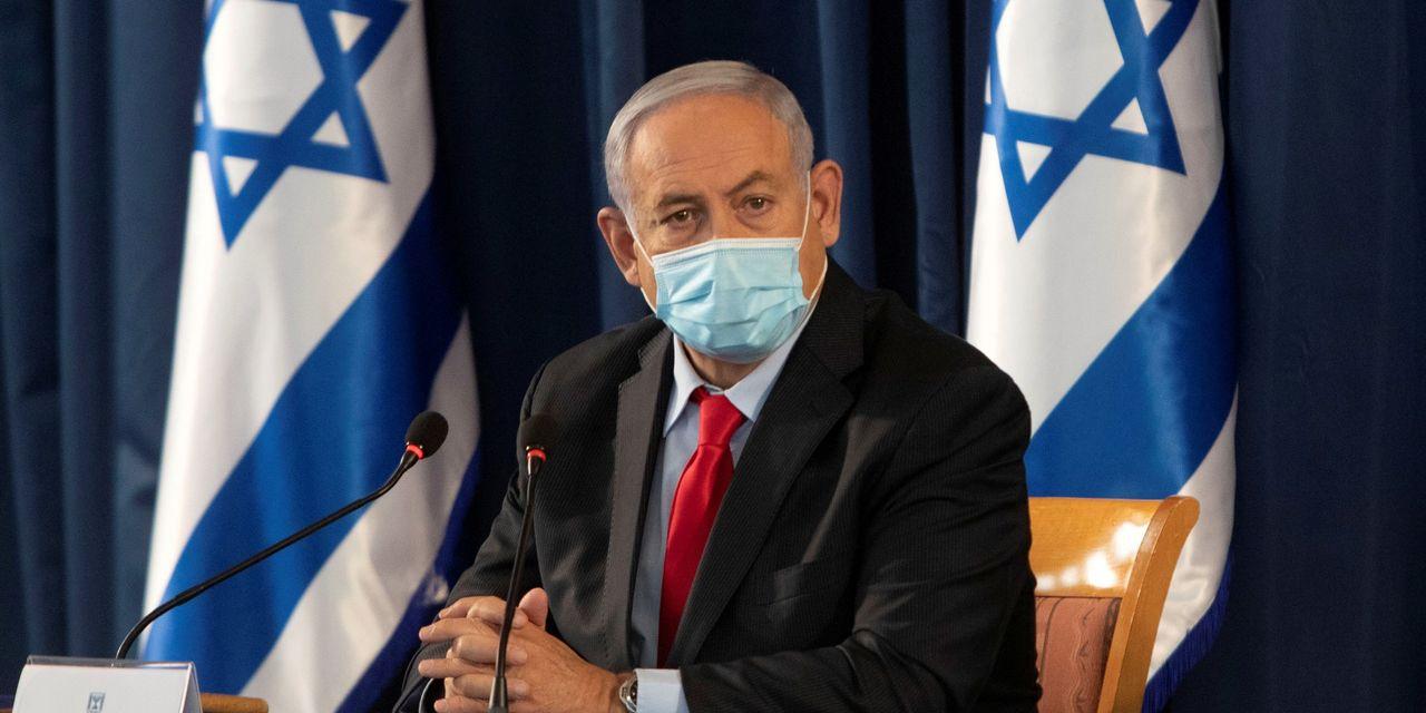 Netanyahu Needs to Slice the Annexation Salami