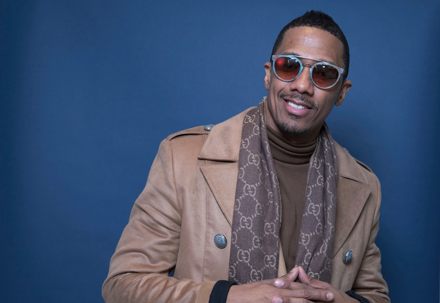 Nick Cannon fired by Viacom CBS over anti-Semitic remarks in recent podcast