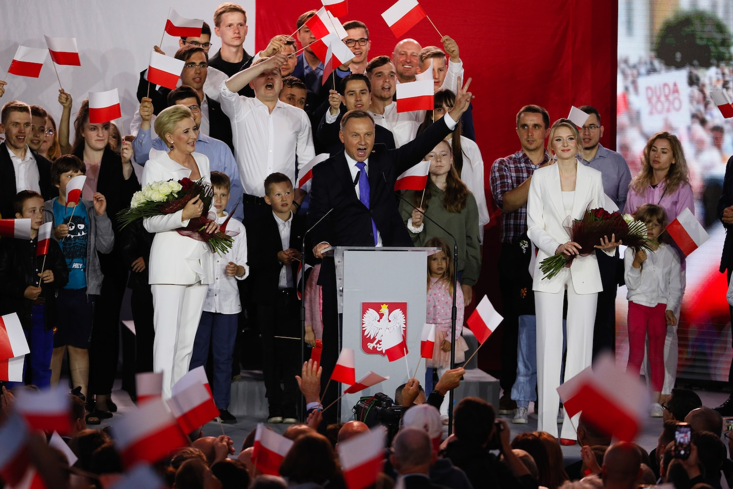 Polish President Duda's reelection has consequences for its democratic future