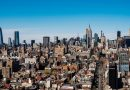 Real Estate Prices Fall Sharply in New York