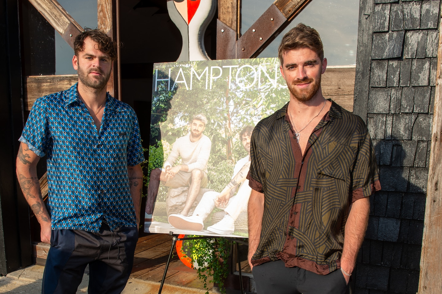 The Chainsmokers draw ire after headlining a large, 'safe' concert as a respiratory illness surged