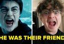 These TikTok Harry Potter Impressions Are Amazing