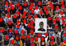 Why Black Lives Matter Protesters Want To Hide Their Faces