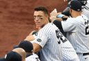 Aaron Judge Is Nearly Unstoppable. He Thinks He Can Be Better.