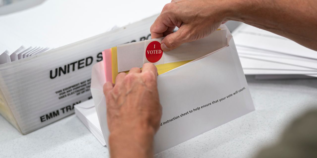 An Autopsy of New York's Mail-Vote Mess