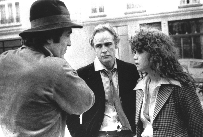 Bernardo Bertolucci and the 'Last Tango in Paris' rape scene controversy
