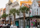 Charleston Tourism Is Built on Southern Charm. Locals Say It's Time to Change.