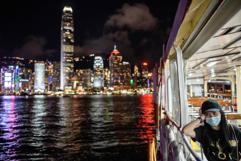 China's unrelenting crackdown on Hong Kong