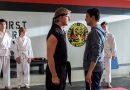 'Cobra Kai,' 'The Karate Kid' saga, arrives on streaming site