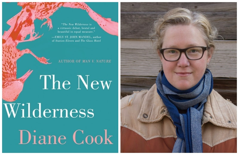 Diane Cook's 'The New Wilderness' is accidentally timely but also timeless