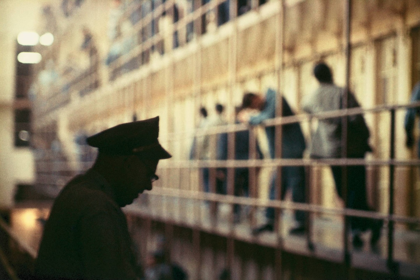 Gordon Parks crime photos from 1957 are featured in new book