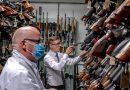 How American Guns Are Fueling U.K. Crime