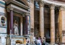 In the Virtual (and Actual) Footsteps of Raphael