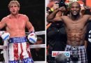 Logan Paul Said He's Ready To Box Floyd Mayweather Next, And, Uh, Good Luck With That