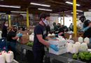 Matt Bomer helps to provide 1 million meals to those in need during pandemic