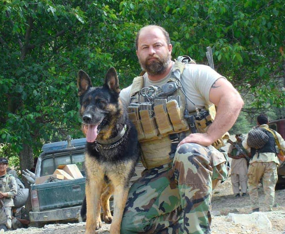 Service members face manslaughter charges in death of Special Forces veteran in Iraq