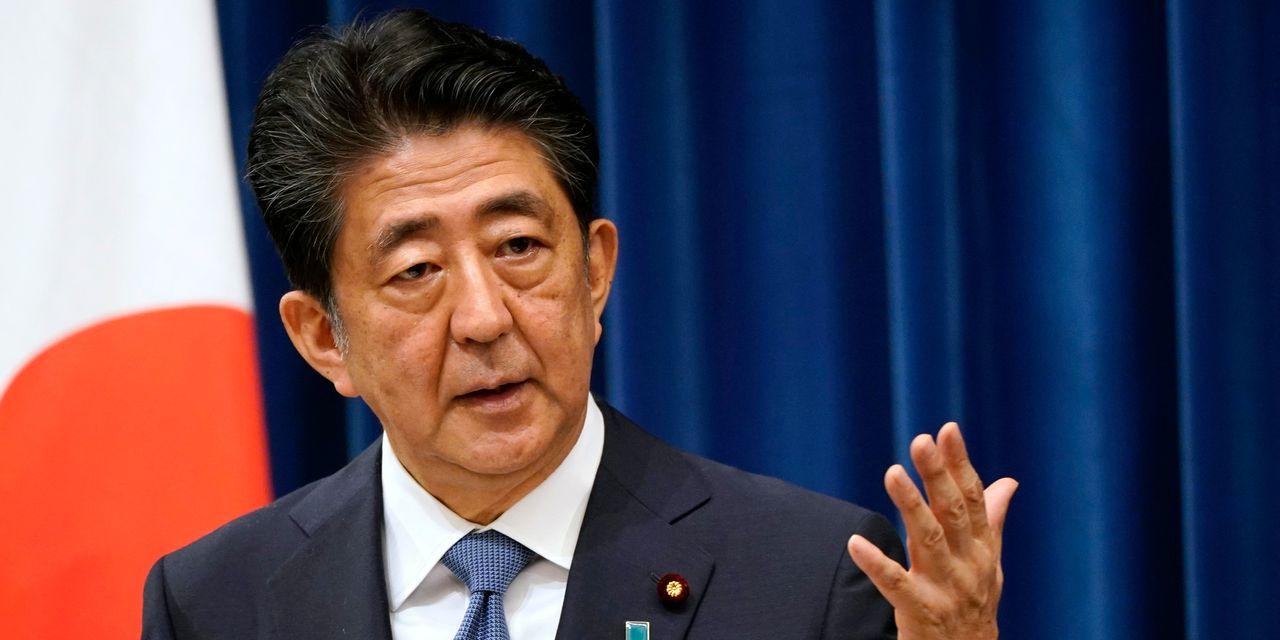 Shinzo Abe's Legacy – WSJ