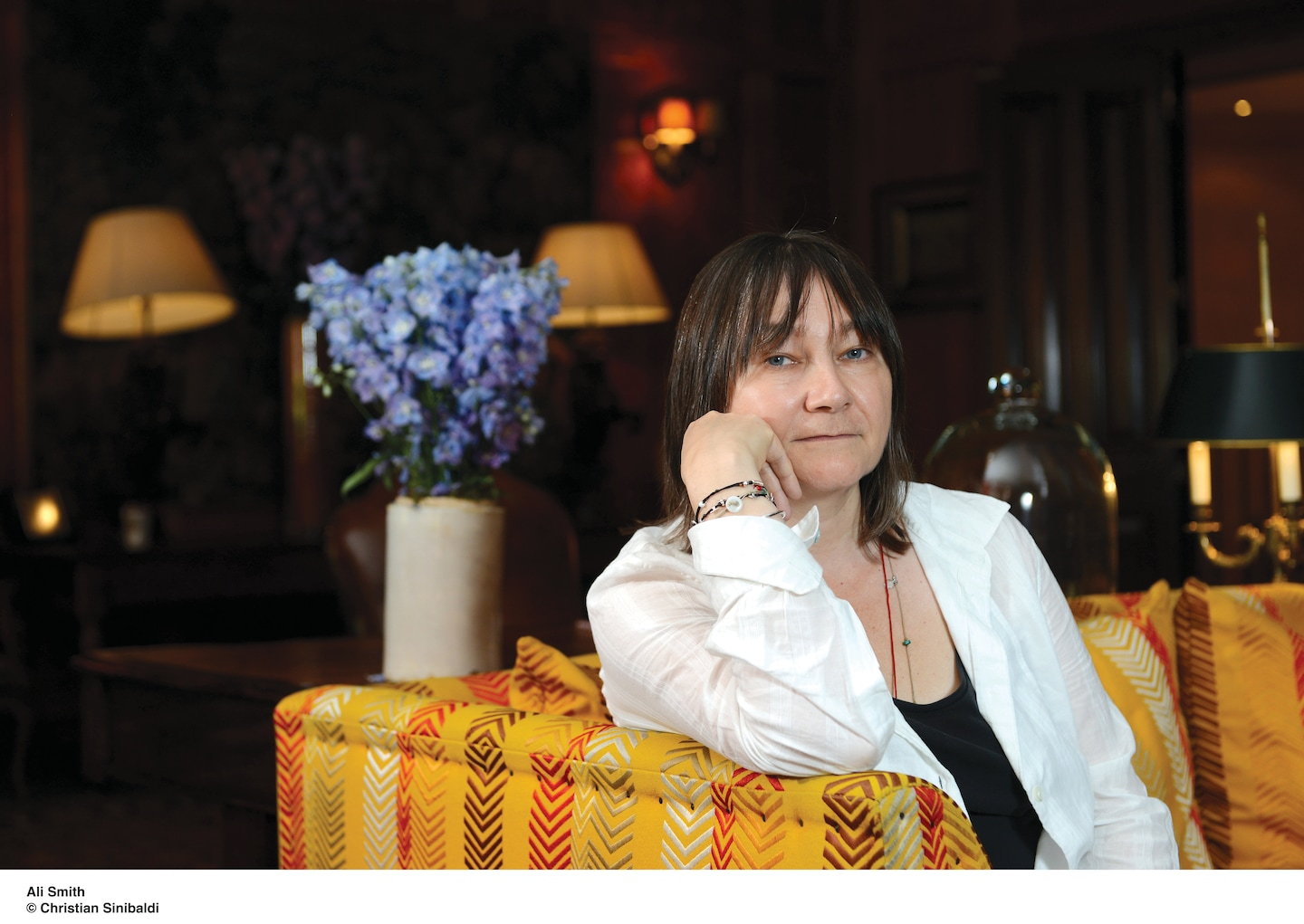 'Summer,' by Ali Smith book review