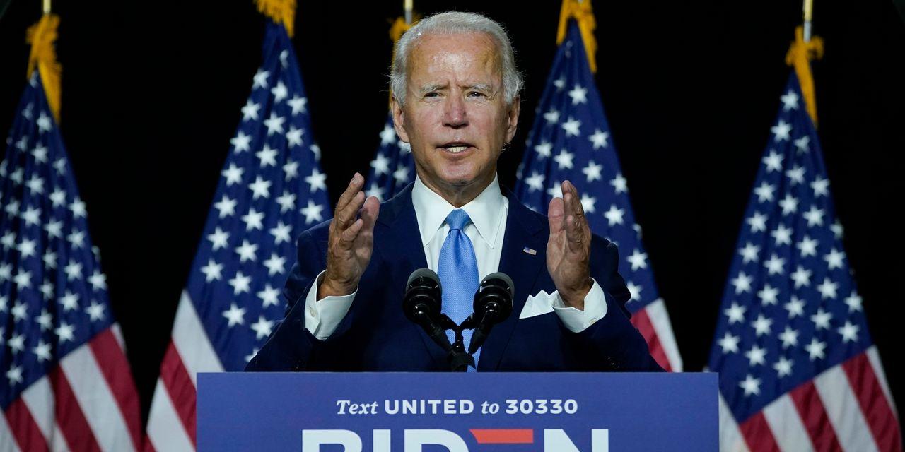 The Joe Biden We Know