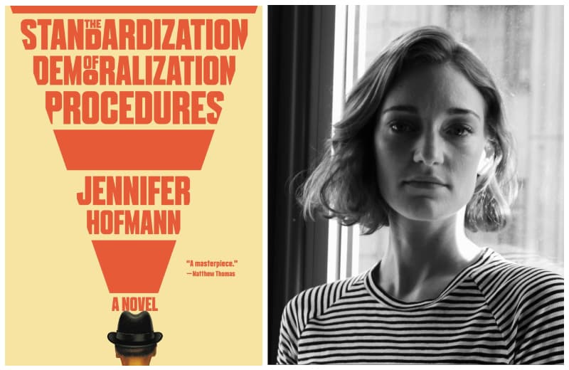 'The Standardization of Demoralization Procedures' by Jennifer Hofmann book review
