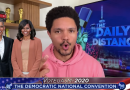 Trevor Noah Praises Michelle Obama's 'Ice-Cold' Trump Takedown
