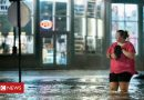 Tropical Storm Isaias lashes US East Coast, killing at least four