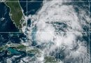 Tropical Storm Isaias skirts Florida, aims for Carolinas