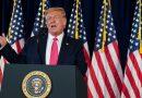 Trump Signs Executive Orders for Coronavirus Stimulus