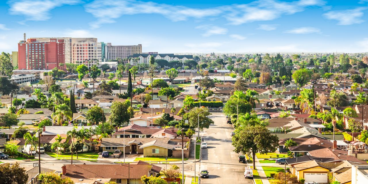 We'll Protect America's Suburbs – WSJ