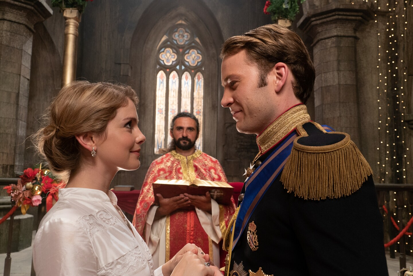 What to know about Netflix's 'A Christmas Prince: The Royal Wedding,' the sequel to last year's viral hit