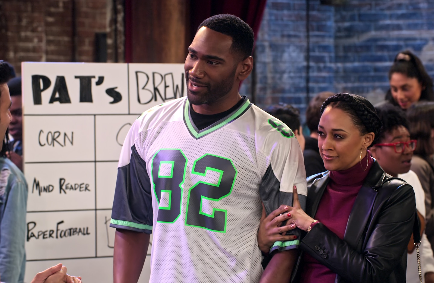 What to watch on Monday: 'Game On: A Comedy Crossover Event' on Netflix