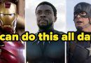 Who Said These Iconic Marvel Quotes?
