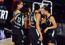 WNBA Cancels Games In Protest Of Jacob Blake Shooting