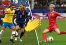 9 Women's World Cup Players Who Are A Dang Inspiration