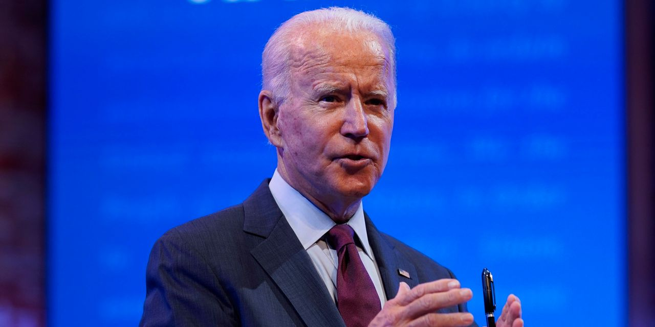 Biden and the 'No Wrongdoing' Mantra